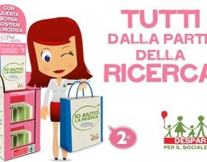 Pink is GOOD: a ottobre la salute è rosa!