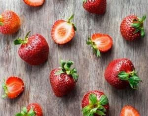 5 ricette con le fragole