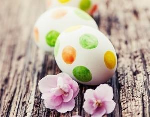 4 ricette per il pranzo di Pasqua