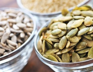 Consigli per usare i semi in cucina