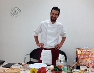 Conosci le proteine con lo chef Stefano Polato