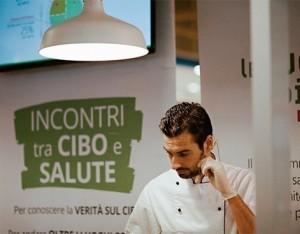 """Ritornano gli """"Incontri tra Cibo e Salute"""" con lo chef Stefano Polato"""