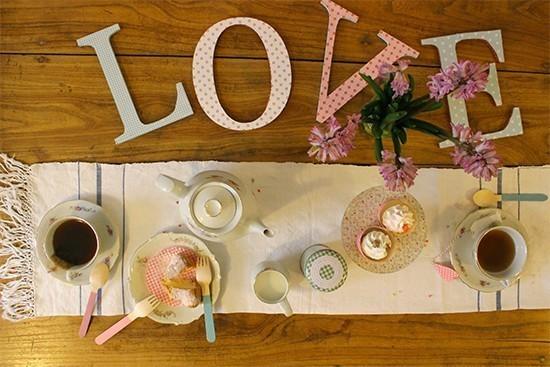 La tavola di san valentino casa di vita - Tavola di san valentino ...