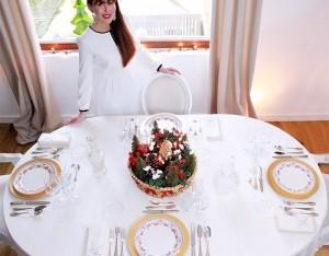 Come preparare la tavola con stile