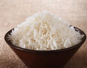 Timballino di riso basmati...