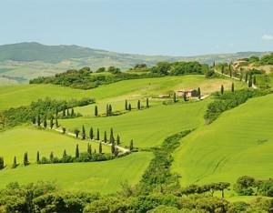 A spasso per la Toscana