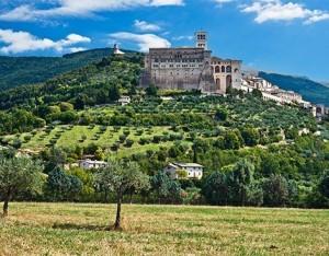 Umbria, sapori di una terra antica