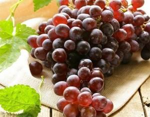 Più uva, zero rughe!