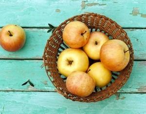 A ciascuno la sua mela!