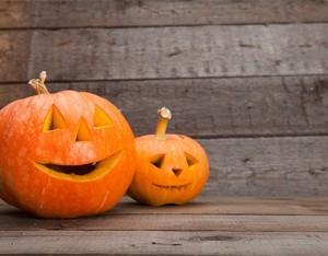 Halloween: dal cavolo rapa alla zucca