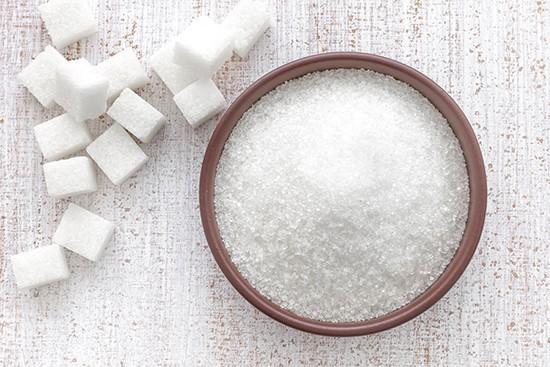 Zucchero, falso mito dell'alimentazione sana