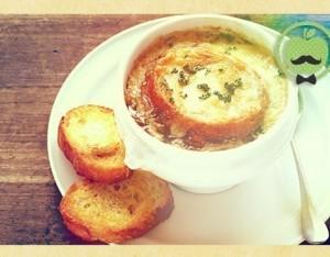 Zuppa di cipolle…  anti-colesterolo!