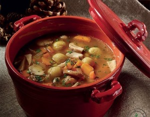 Zuppe: comfort food in piatto unico