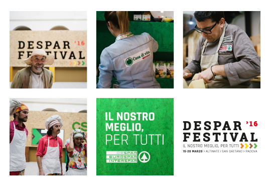 Despar Festival: l'album di una settimana ricca di emozioni