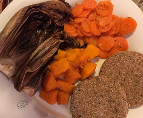 radicchio-carote-zucca-burgertonno-pane-integrale