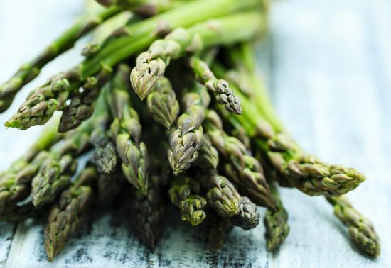 5 modi per preparare gli asparagi