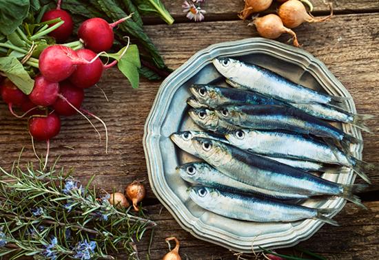 Gli omega-3? Li trovi qui