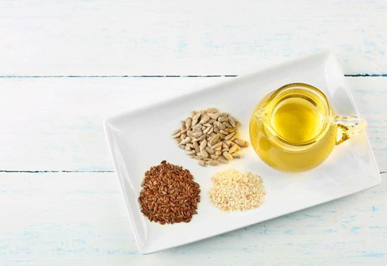 4 super oli per la tua salute