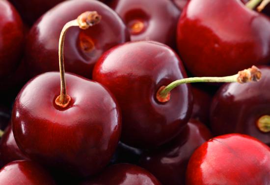 I 5 ottimi motivi per consumare le ciliegie