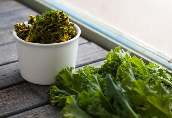 Kale o cavolo riccio: il supercibo ricco di nutrienti