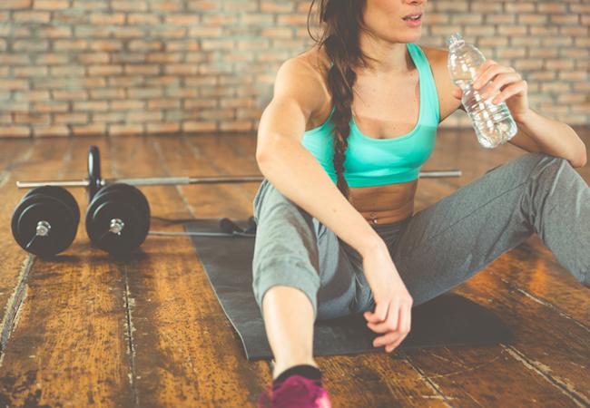 La regola d'oro dell'allenamento perfetto per perdere peso