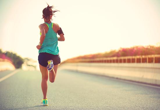 Consigli pratici per correre in modo corretto