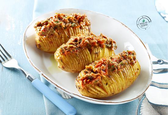 3 modi di preparare le patate