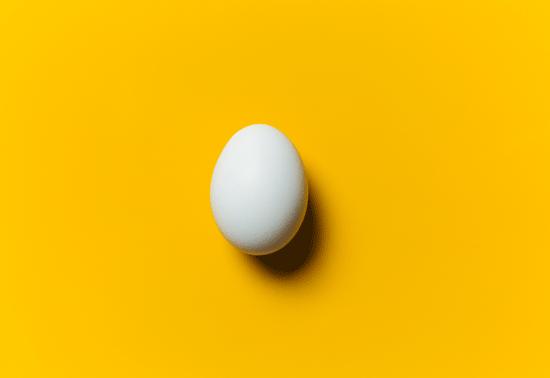7 cose che ti capitano se mangi un uovo al giorno