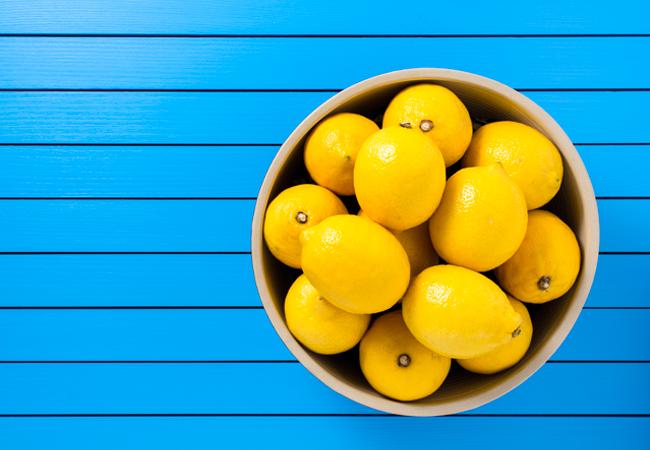 Rimedi naturali e fai-da-te con il limone