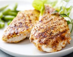10 modi per preparare il pollo