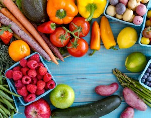 Longevity Food, Smart Food o Super Food