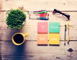 3 consigli pratici per rimanere motivato e perseguire i tuoi obiettivi
