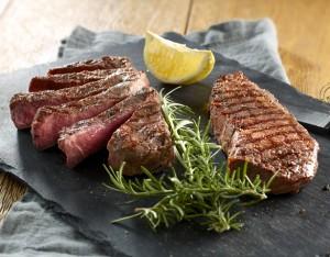 La cottura perfetta della bistecca