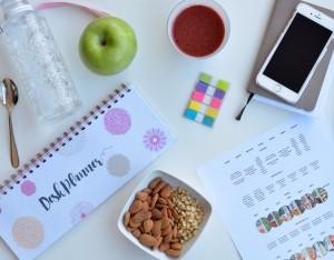 Consigli di una blogger per la gestione dei pasti