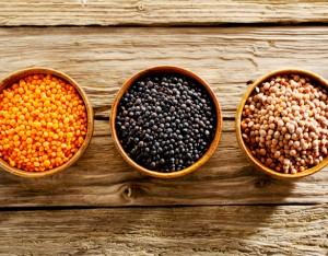 10 modi per preparare le lenticchie