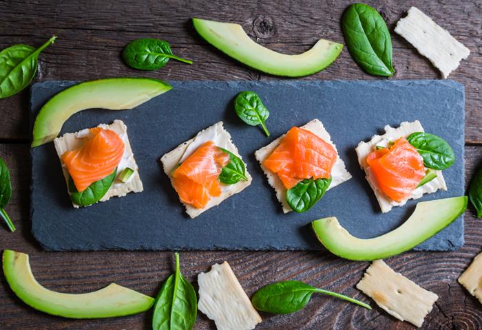 Favoloso 3 idee per la colazione salata | Casa Di Vita CD41