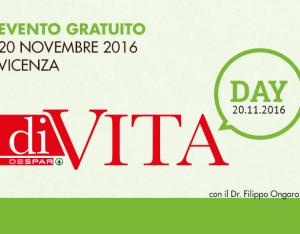 Il Di Vita Day torna a Vicenza