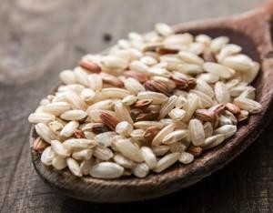 10 modi per preparare il riso integrale