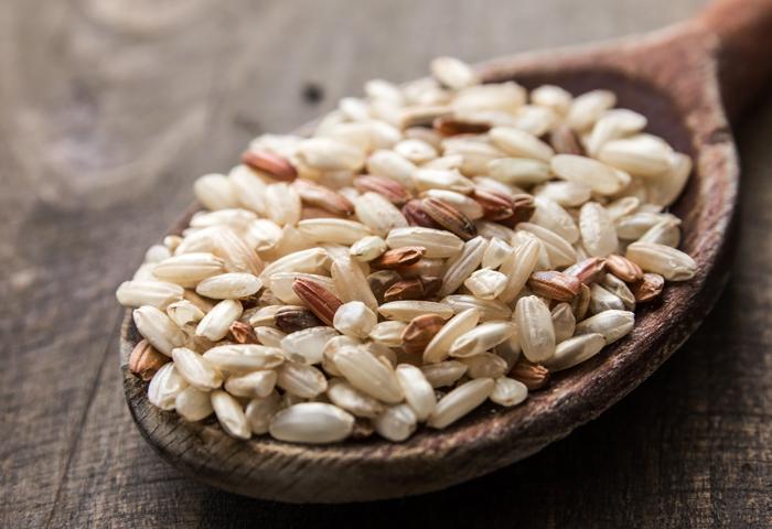 10 modi per preparare il riso integrale casa di vita - Cucinare riso integrale ...