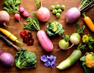 5 buoni motivi per mangiare verdura tutti i giorni