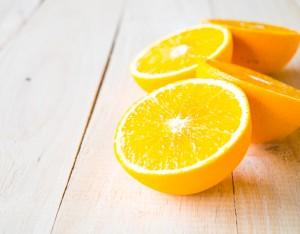 7 ricette con l'arancia