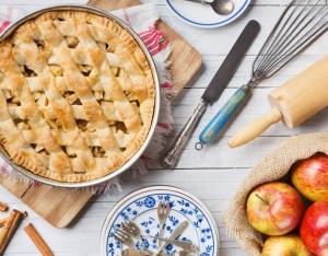 4 modi di dire torta di mele
