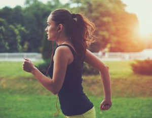 Il buongiorno si vede dall'esercizio fisico