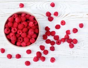 I 10 frutti più ricchi di ferro