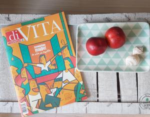 Il Di Vita magazine di giugno è arrivato