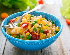 È tempo di insalata (non solo) di riso!