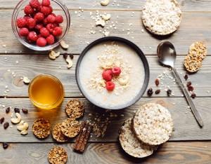 5 idee per una colazione proteica