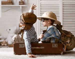 4 consigli per favorire buone relazioni tra bambini