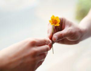 5 modi per praticare la gentilezza ogni giorno