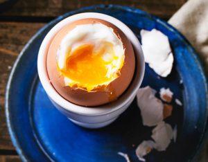 5 idee di colazione proteica senza glutine e senza lattosio